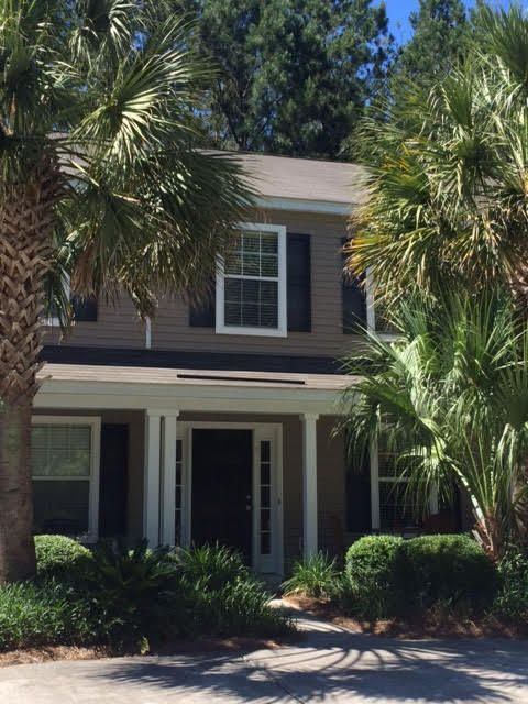 1124  Island Club Drive, Charleston, SC - USA (photo 1)