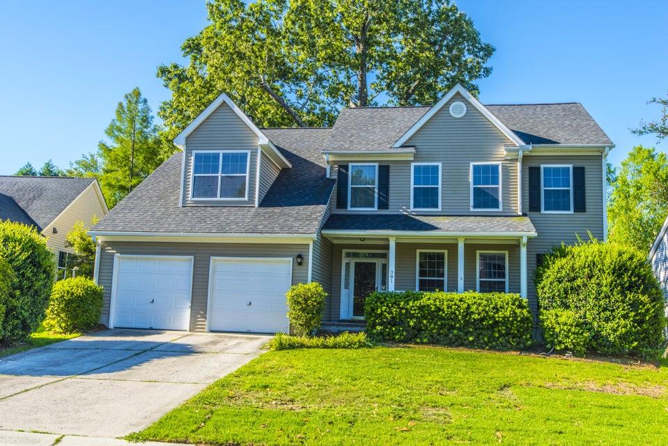 381  Antebellum Lane Mount Pleasant, SC 29464