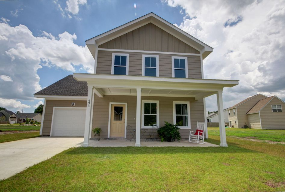 122  Brightwood Drive Huger, SC 29450