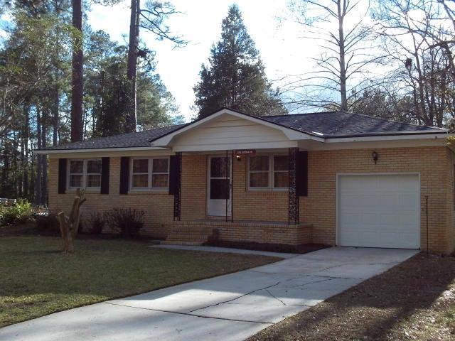 120  Donna Drive Summerville, SC 29483