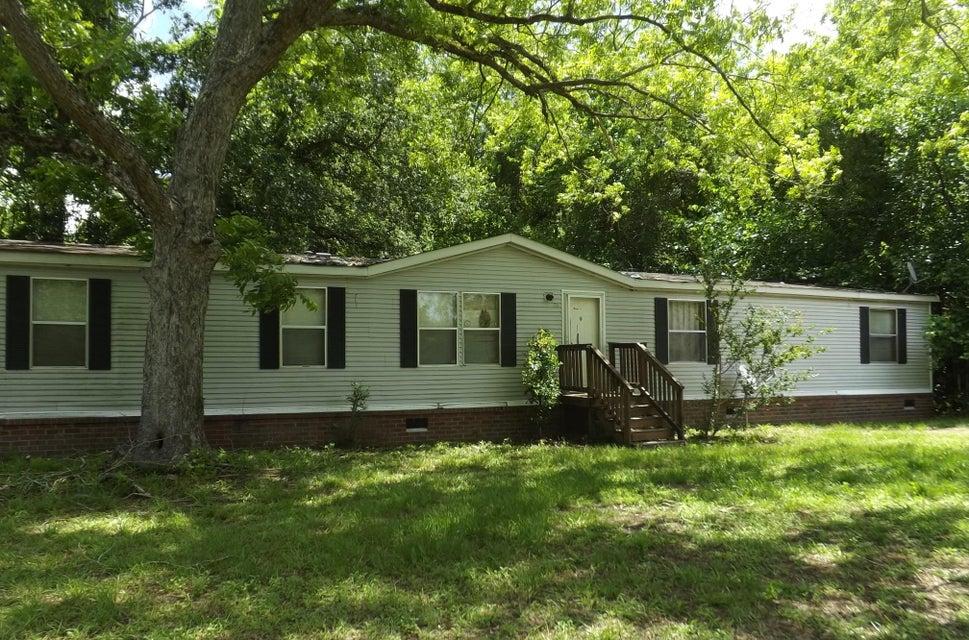 54  Wolfe Creek Road Walterboro, SC 29488