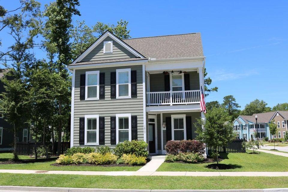 1813  Winfield Way Charleston, SC 29414