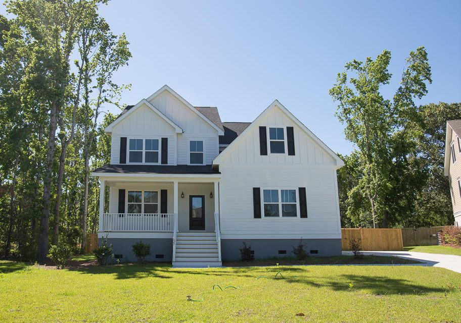 627  White Chapel Circle Charleston, SC 29412