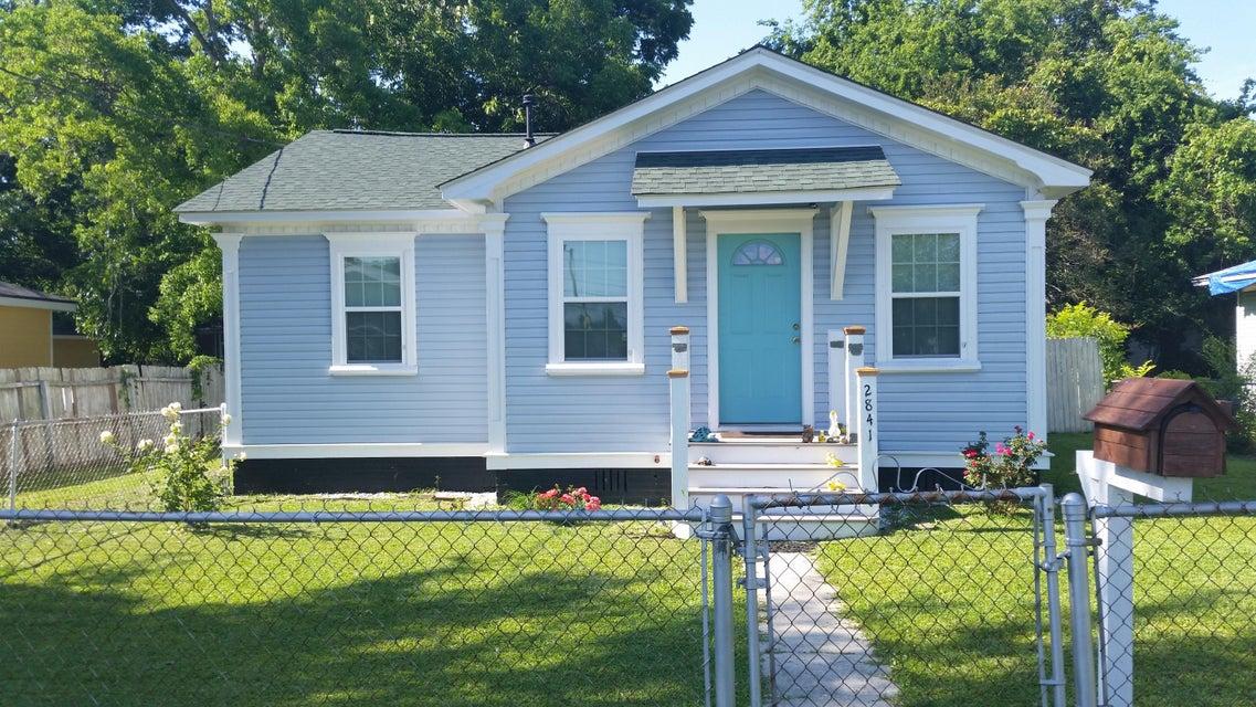 2841  Ranger Drive North Charleston, SC 29405