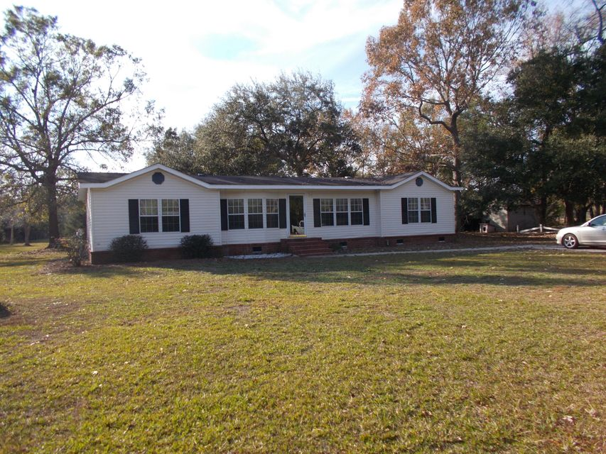 5525  Highway 165 Hollywood, SC 29449