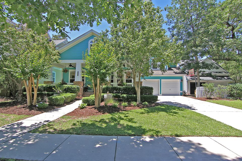 4006  Crown Pointe Street Charleston, SC 29492