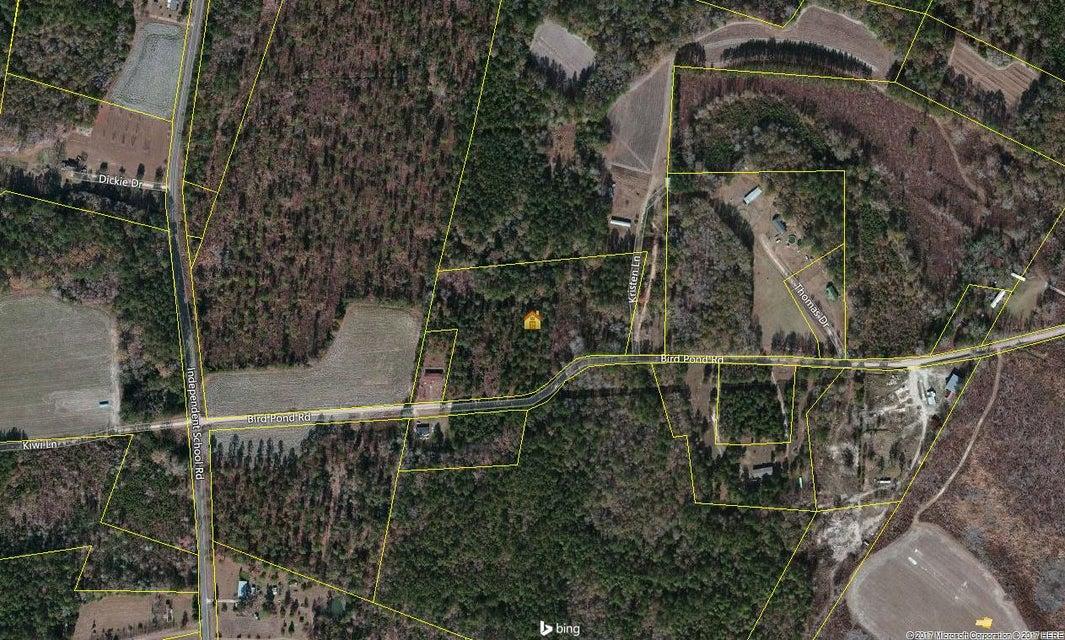 Bird Pond Road Reevesville, SC 29471