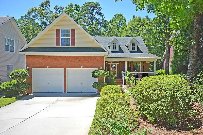 8641  Woodland Walk North Charleston, SC 29420