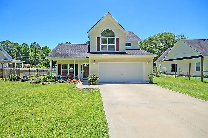 5230  Meghan Drive Hollywood, SC 29449