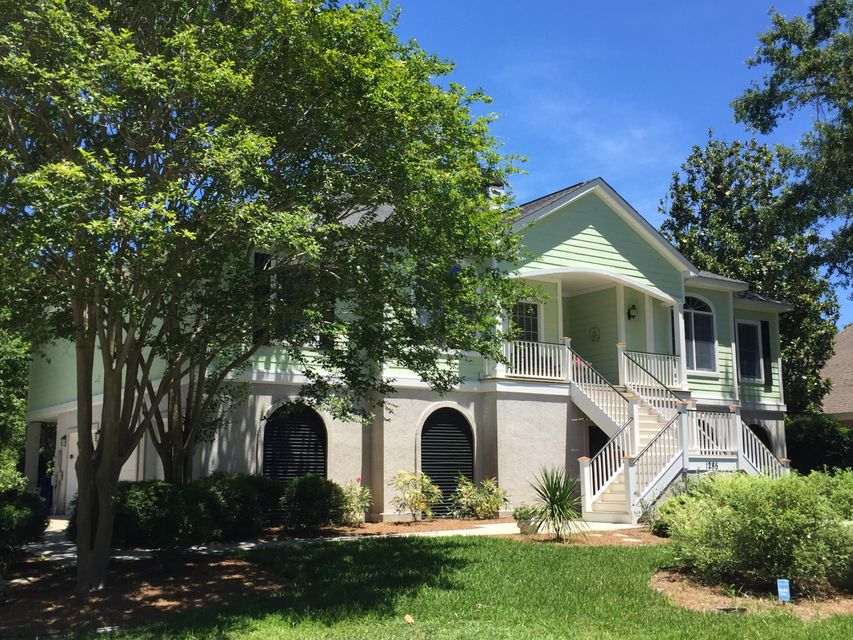 1285  Waterfront Drive Mount Pleasant, SC 29464