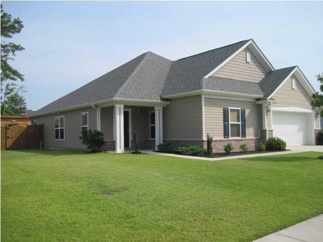210  Austin Creek Court Summerville, SC 29483