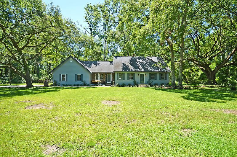Mullett Hall Homes For Sale - 4801 River, Johns Island, SC - 22