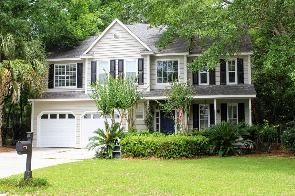 2709  Merwether Lane Mount Pleasant, SC 29466