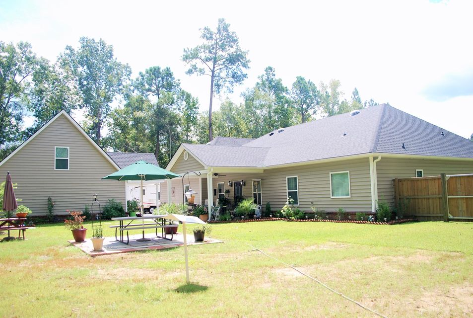 428  Cypress Point Drive Summerville, SC 29483