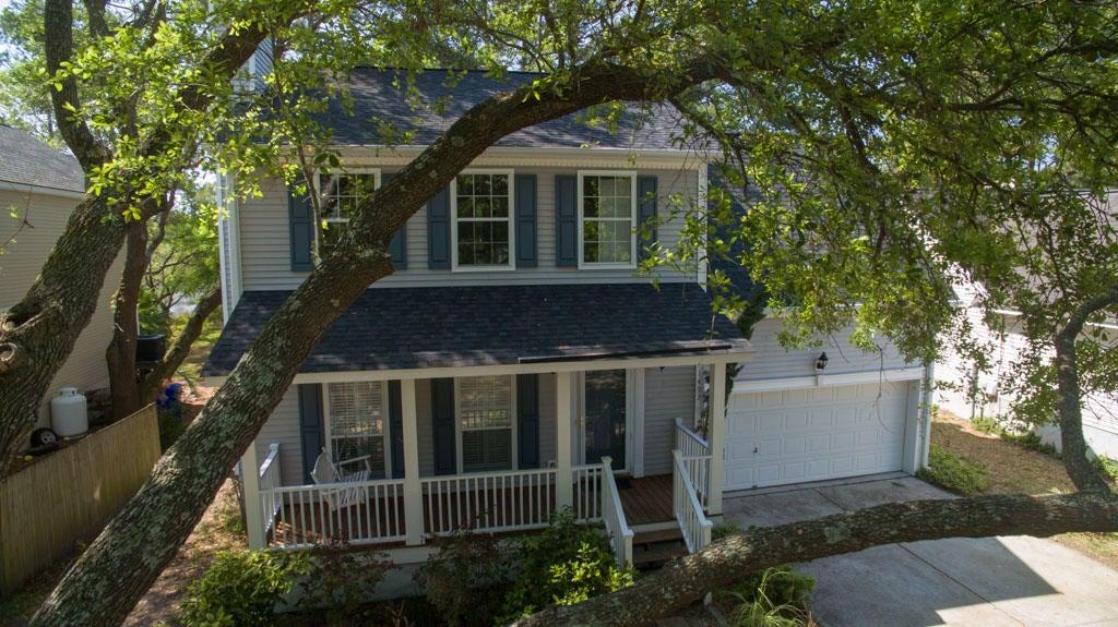 1492  Harborsun Drive Charleston, SC 29412