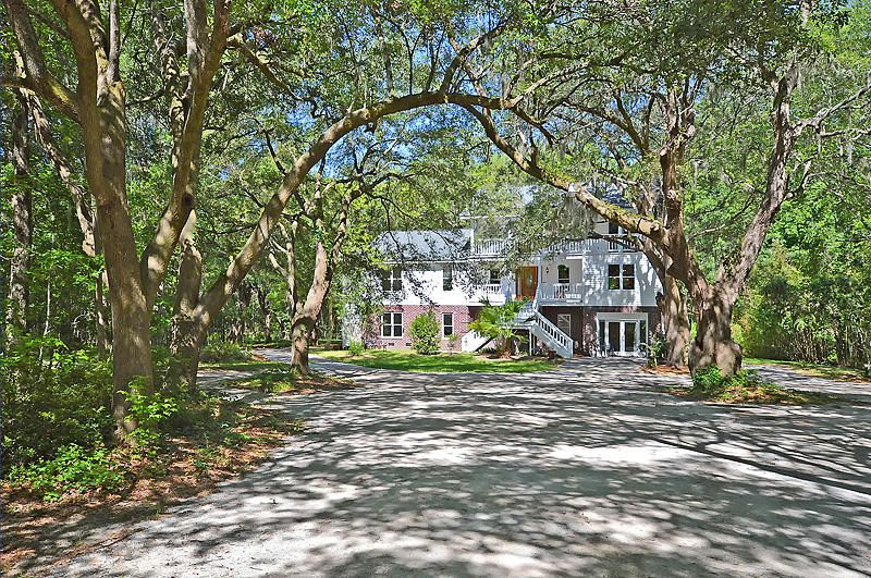 4242  Chisolm Road Johns Island, SC 29455
