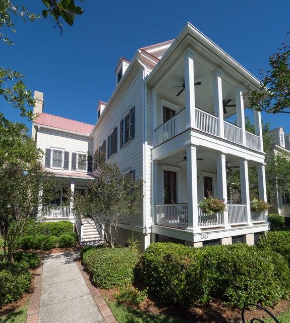 2417  Daniel Island Drive Charleston, SC 29492