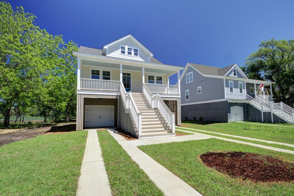 1070  Glenshaw Street North Charleston, SC 29405