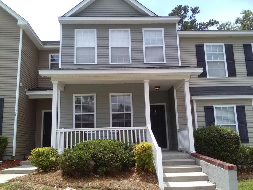 207  Brookshire Road Goose Creek, SC 29445