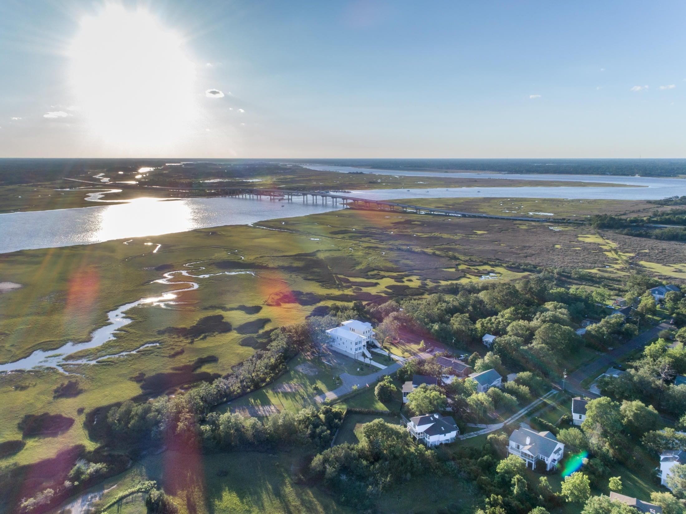 601  Stono Shores Point Charleston, SC 29412