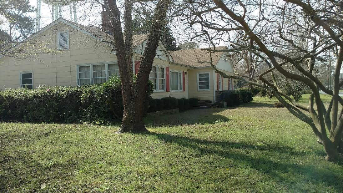 2607  Eutaw Road Holly Hill, SC 29059