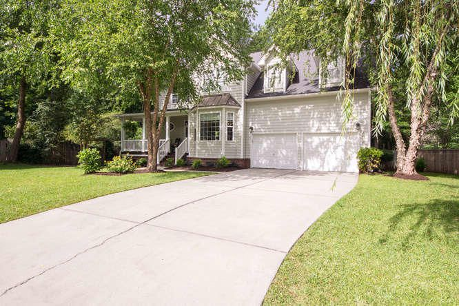 2487  Bergeron Way Mount Pleasant, SC 29466