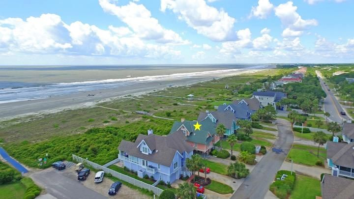 11 Surf Lane, Isle of Palms, SC 29451