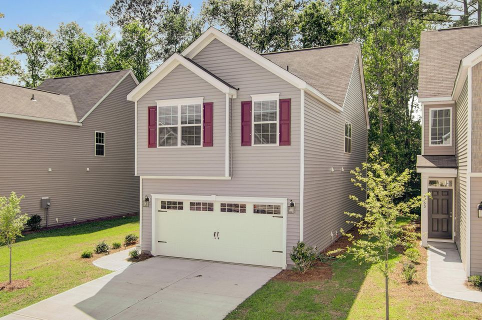 8962  Cat Tail Pond Road Summerville, SC 29485