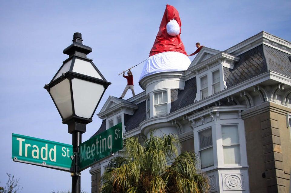 60  Meeting Street Charleston, SC 29401