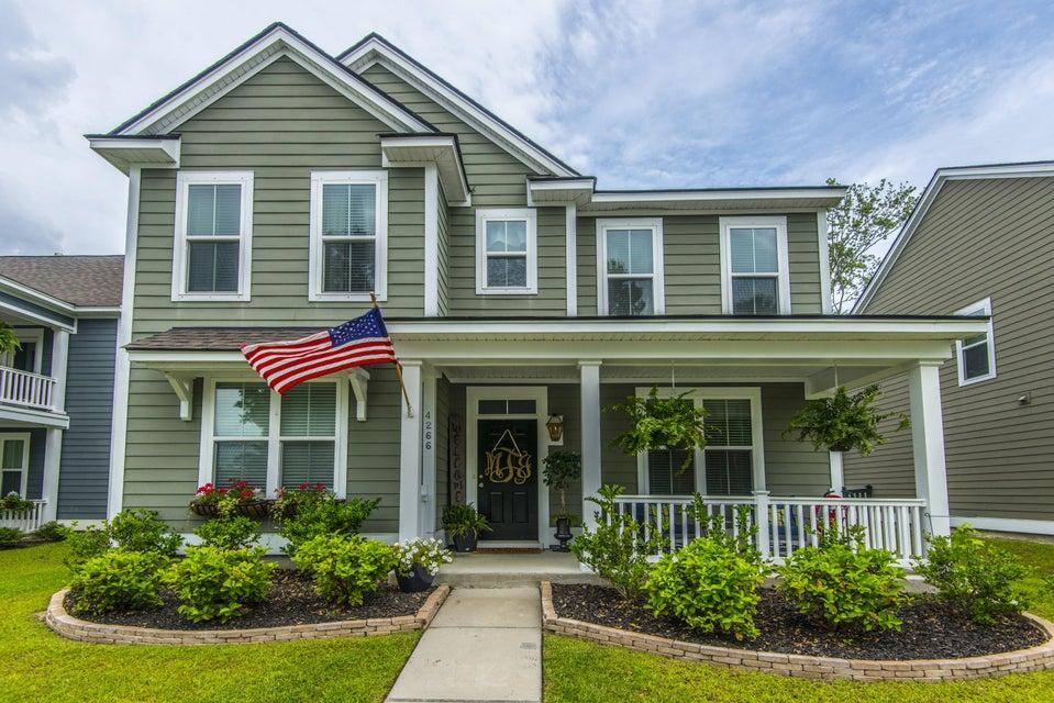 4266  William E Murray Boulevard Charleston, SC 29414