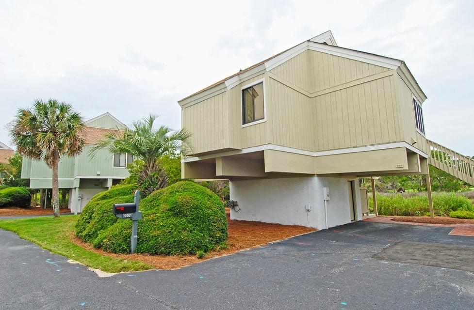 907  Sealoft Villa Drive Seabrook Island, SC 29455