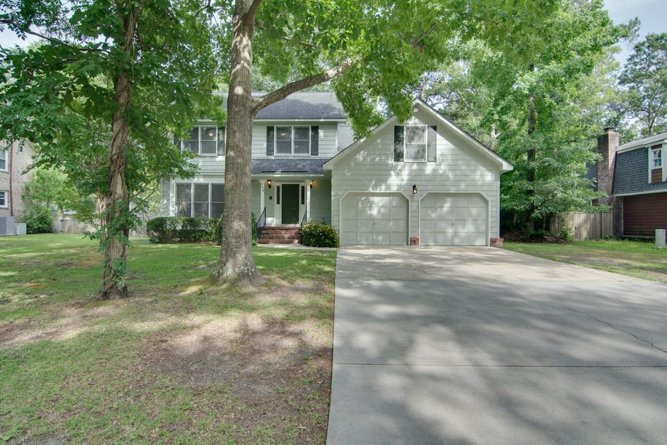 199  Old Dominion Drive North Charleston, SC 29418