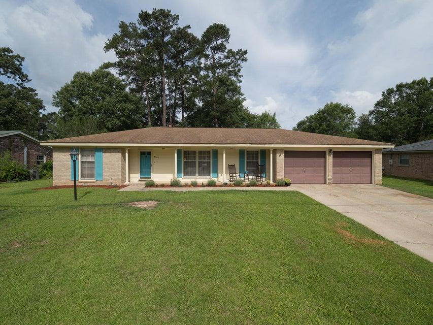 8361  Glenford Road North Charleston, SC 29406