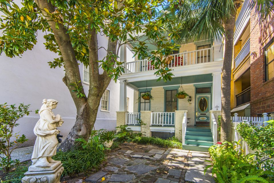 Charleston Address - MLS Number: 17015496