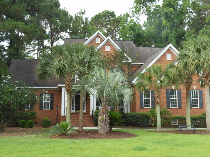 2517  Mahan Court Mount Pleasant, SC 29466