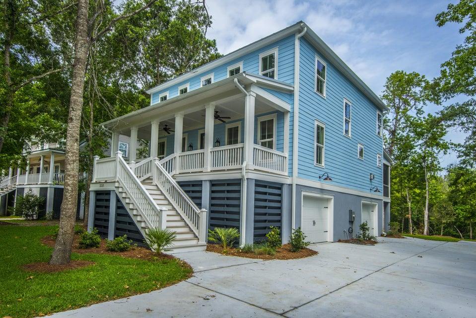 Charleston National Homes For Sale - 2520 Charter Oaks, Mount Pleasant, SC - 2