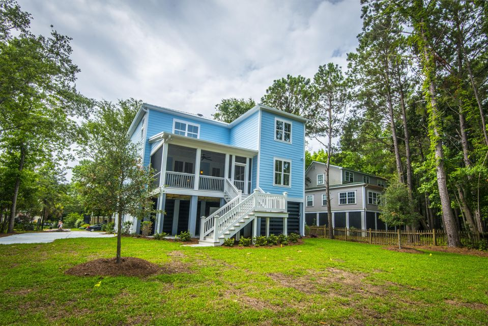 Charleston National Homes For Sale - 2520 Charter Oaks, Mount Pleasant, SC - 4