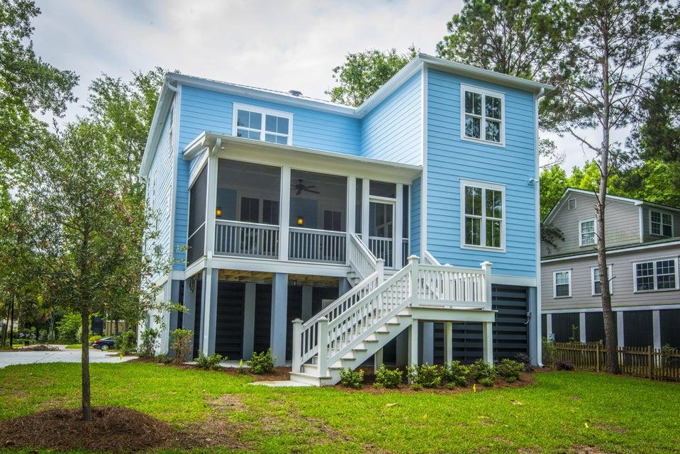 Charleston National Homes For Sale - 2520 Charter Oaks, Mount Pleasant, SC - 5