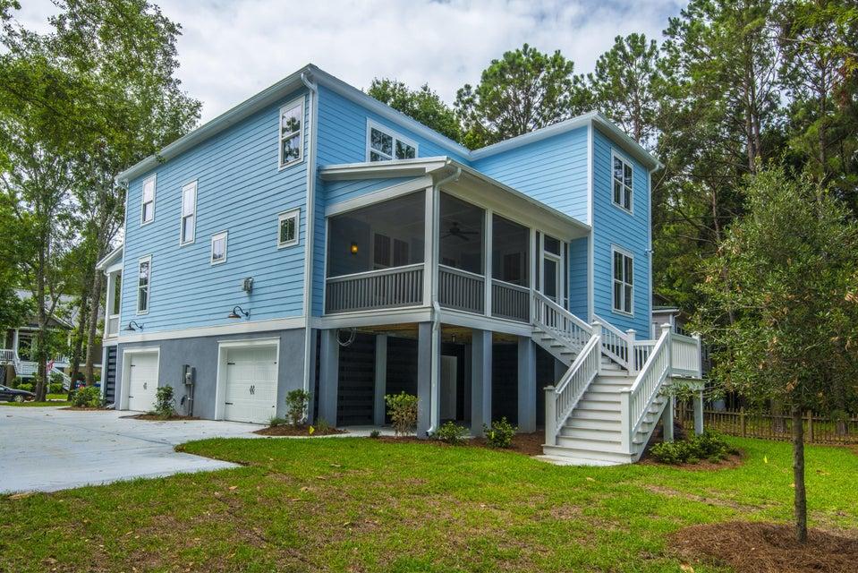 Charleston National Homes For Sale - 2520 Charter Oaks, Mount Pleasant, SC - 6