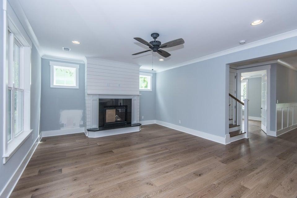 Charleston National Homes For Sale - 2520 Charter Oaks, Mount Pleasant, SC - 29