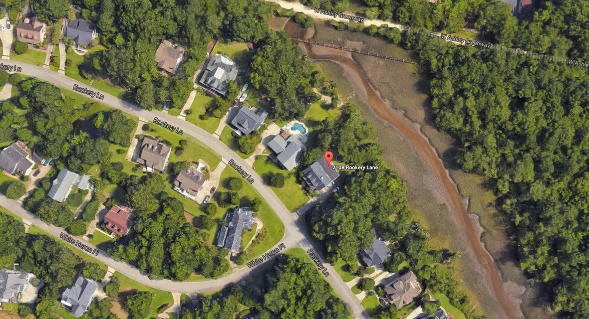 2108  Rookery Lane Charleston, SC 29414