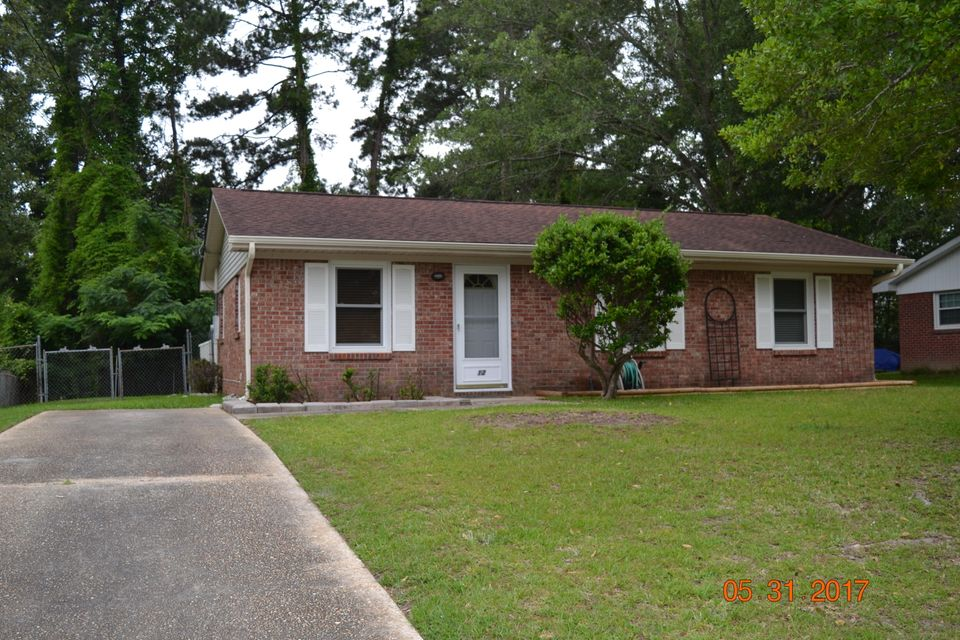12  Stanhope Road Goose Creek, SC 29445