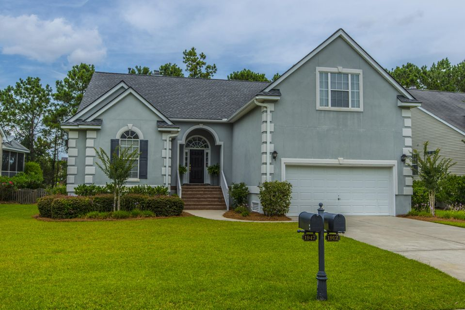 1947  Palmetto Isle Drive Mount Pleasant, SC 29466
