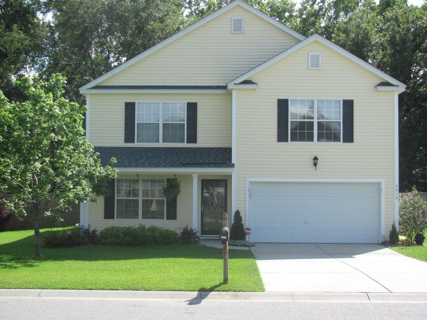 3019  Maple Leaf Drive Moncks Corner, SC 29461