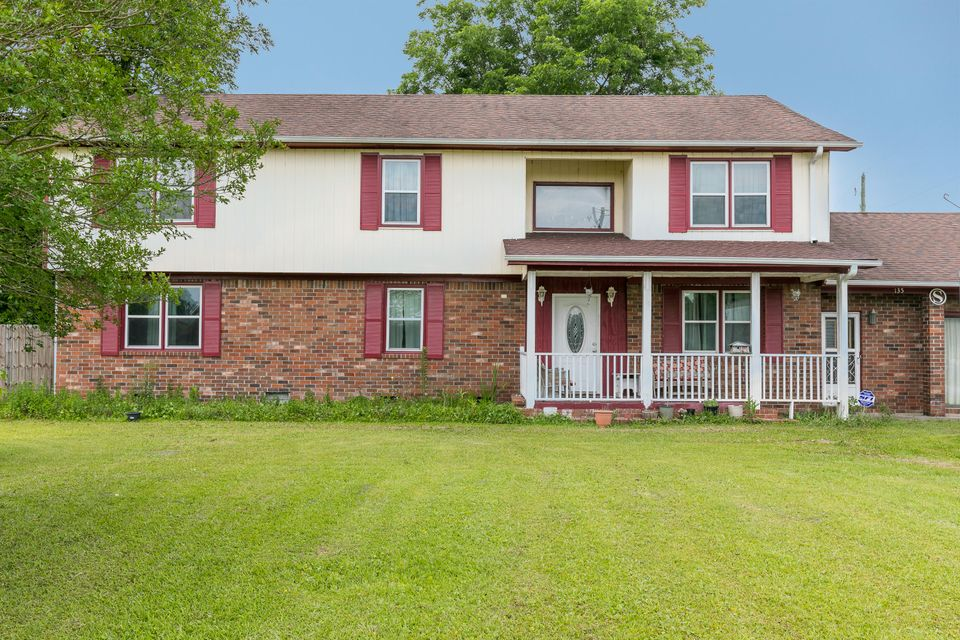 135  Eva Hill Lane Holly Hill, SC 29059