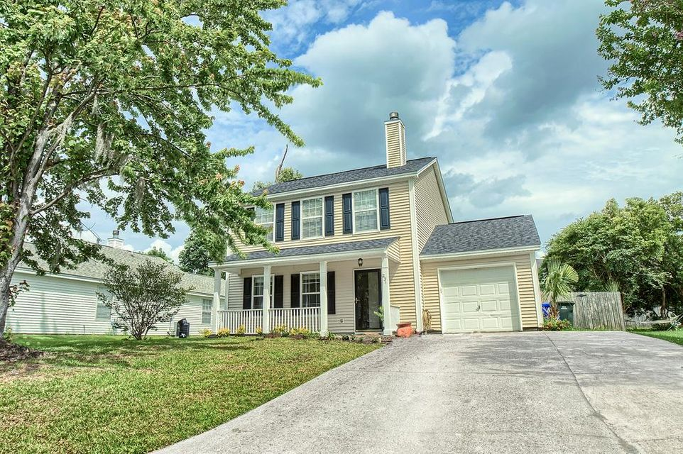 231  Lytham Court Charleston, SC 29414