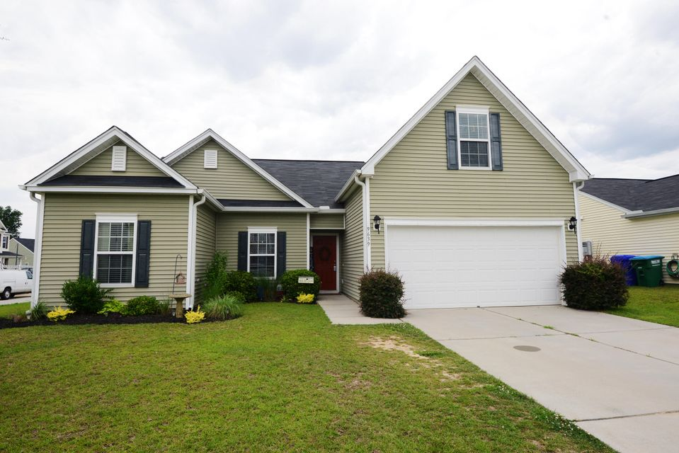 9639  Stockport Circle Summerville, SC 29485