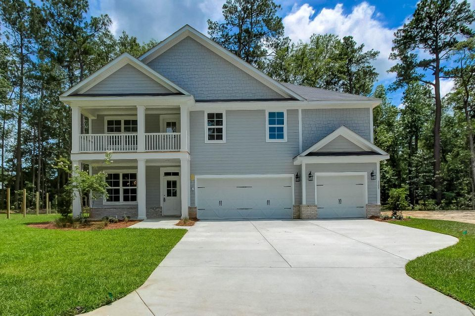 1509 Jahnz Court, Summerville, SC 29485