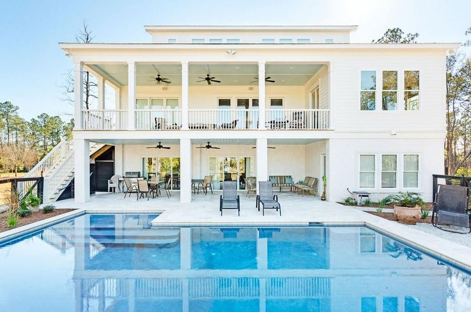 621  Parrot Point Drive Charleston, SC 29412