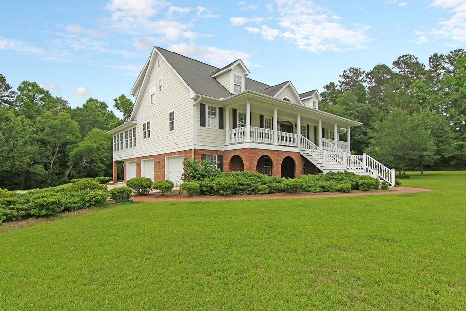 5020  Ashley River Road Summerville, SC 29485